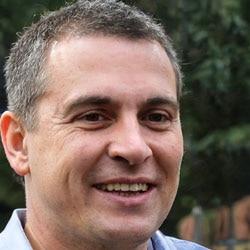 Alberto  Borja